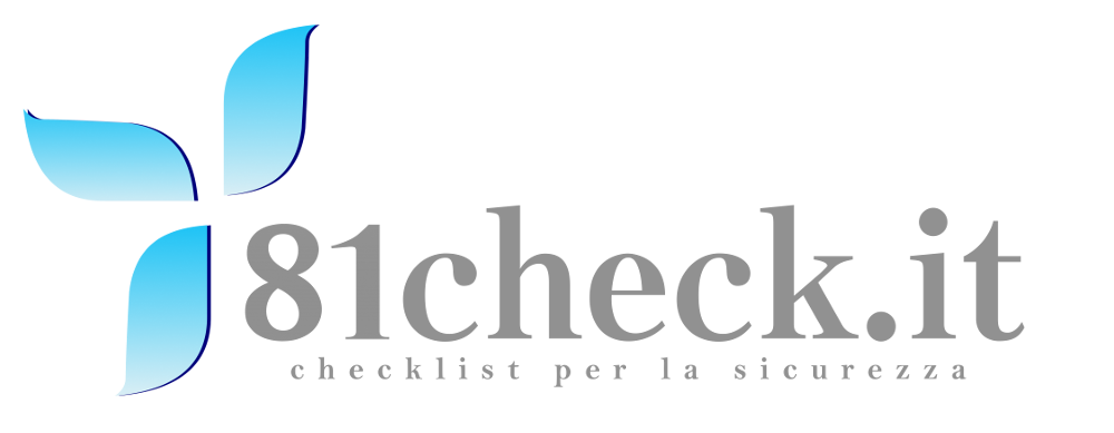 Checklist Sicurezza