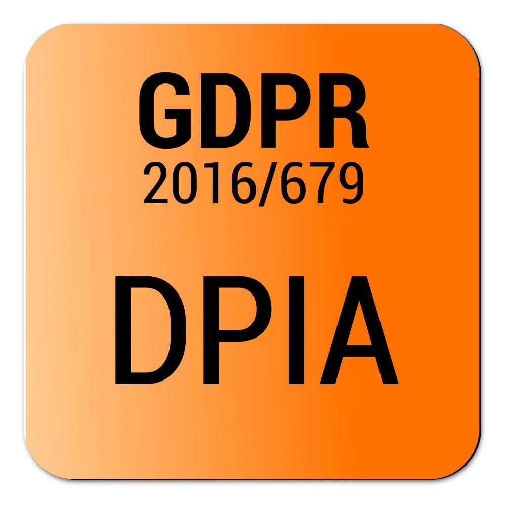 GDPR Alto rischio ico